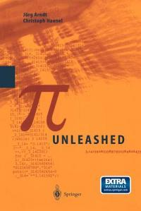 Pi - Unleashedby Jörg Arndt; Christoph Haenel