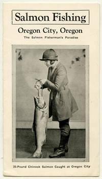 Salmon Fishing, Oregon City