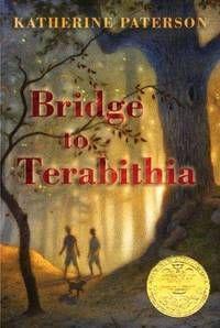 Cover of Bridge to Terabithia