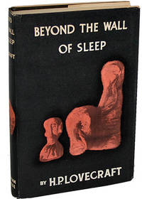 Behind the Wall of Sleep Book Cover