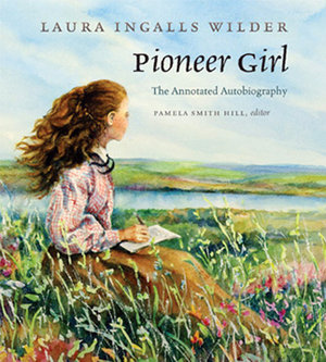 Laura Ingalls Wilder Memoir to be Published this Fall