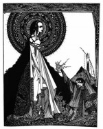 Tales of Mystery and Imagination by Edgar Allen Poe Illustrated by Harry Clarke