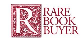 rare book buyer logo1