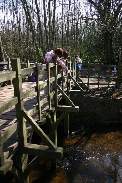 Pooh_sticks_bridge