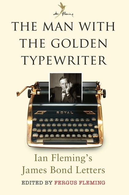 golden typewriter as seen on bibliology, the blog of biblio