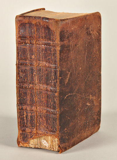 The Aitken Bible, The Bible of the Revolution - the first Bible printed in America - trending on Biblio.com #rarebooks