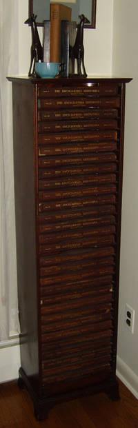 Encyclopaedia Britannica, Eleventh Edition on Biblio.com