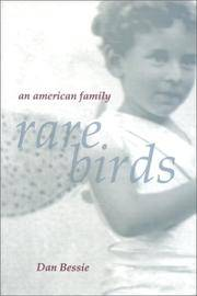9780813121796 Rare Birds: An American Family as seen on Biblio.com