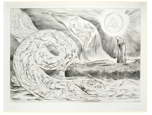 World's Largest William Blake Gallery to Open in San Francisco (Rare Finds & Biblio.com)