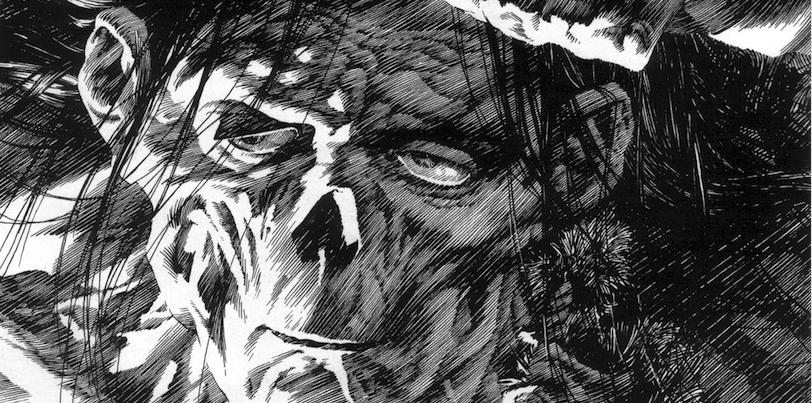 Bernie Wrightson, Frankenstein