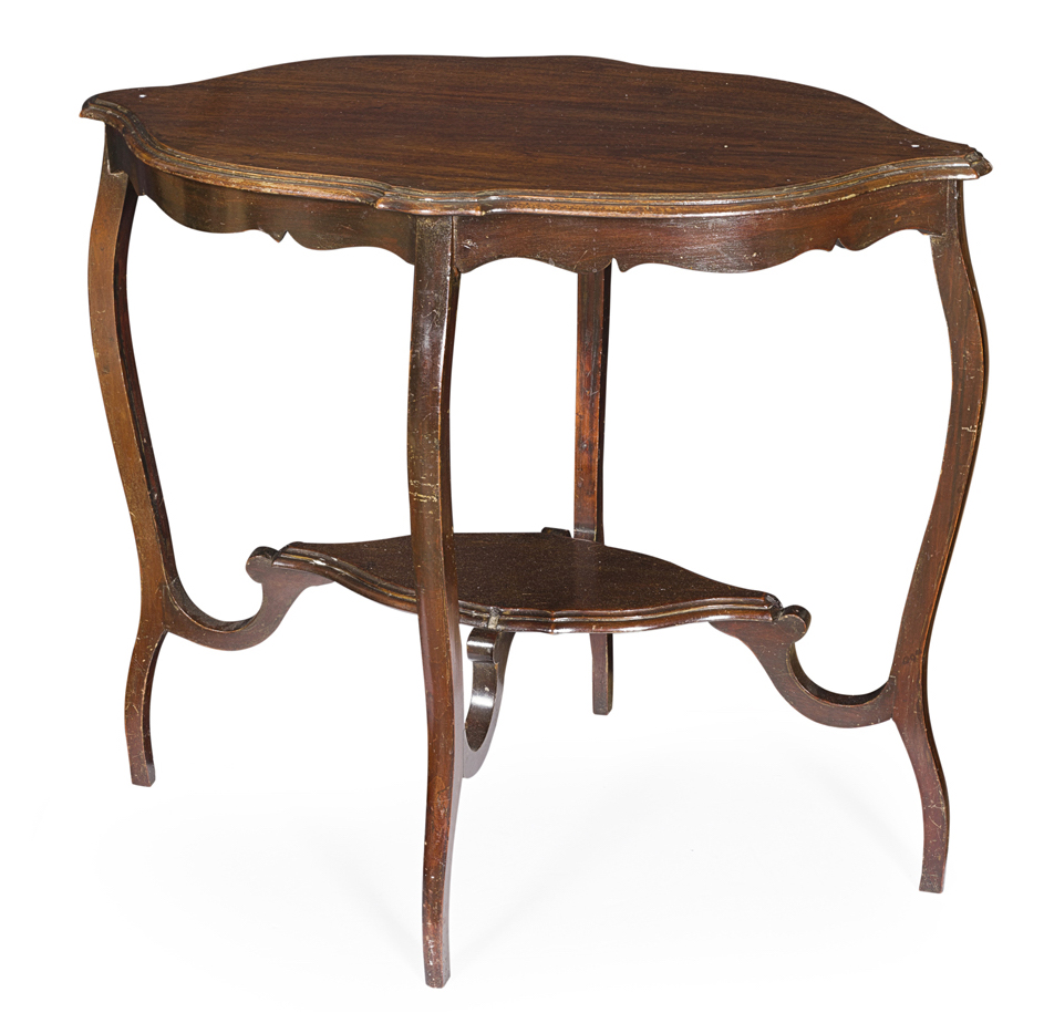 Muriel Spark's Writing Table Heads to Auction - from Fine Books & Collections and Biblio.com
