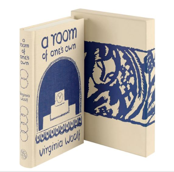 A Form Worthy of Its Contents: The Folio Society at 70: Biblio and Fine Books & Collections