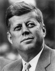 Biblio blog: The JFK Assassination: Books exploring the Conspiracy