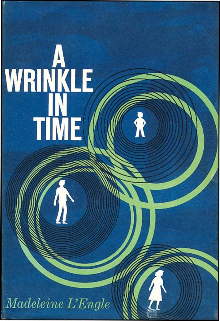 The Gentle Grace of Faith in A Wrinkle in Time - from the Biblio blog