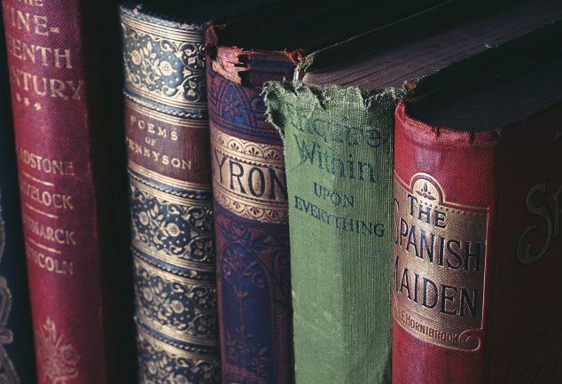 Books Book Bookshelf Library Reading Read 1457081