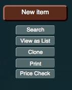 BiblioDirector Screen shot