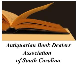 logo of Antiquarian Book Dealers Association of South Carolina