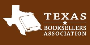 Texas Booksellers Association logo
