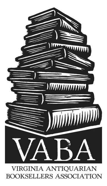 Virginia Antiquarian Booksellers Association logo